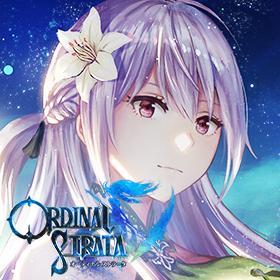 ORDINAL STRATA -オーディナル ストラータ